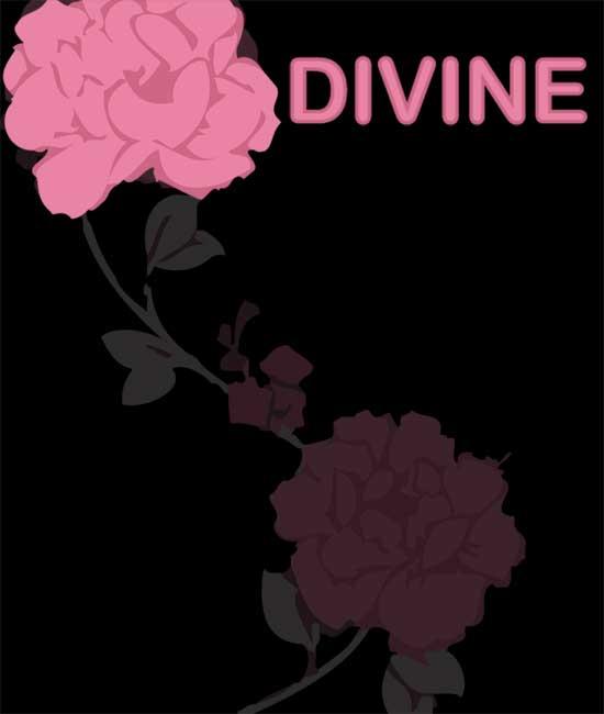 Ilustración Divine Shop