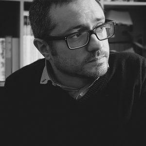 Roberto Pérez Toledo