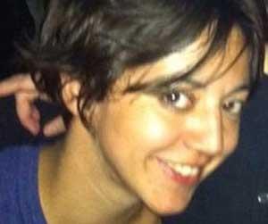 Lara P. Camiña