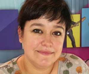 Maria Garcia-Castrillon