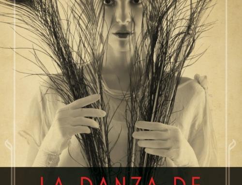 «La danza de la serpiente» de Pilar Ruiz
