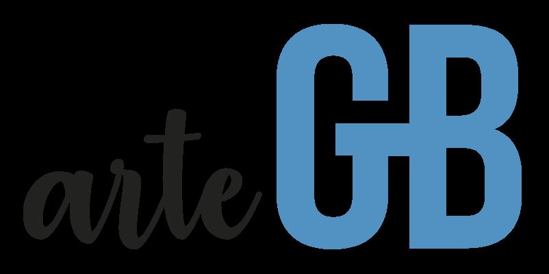 Logo artegb comunicación